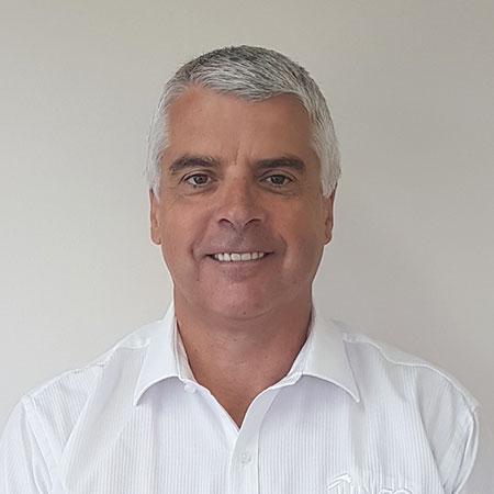 Geoff Bourke