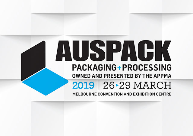 Linco is Exhibiting at AUSPACK 2019!